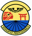 603rd Aerial Port Squadron, US Air Force.png