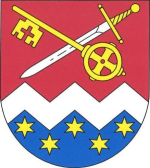 Arms (crest) of Dolní Lukavice