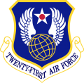 21st Air Force, US Air Force.png