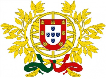 Arms of Portugal