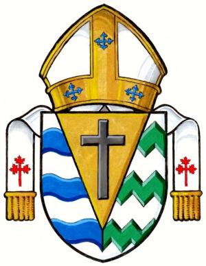 Catholic diocese of prince george