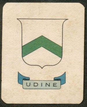 Arms of Udine