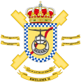 Emergency Helicopter Battalion II, Spanish Army.png