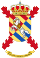 II Emergency Intervention Battalion Military Emergencies Unit, Spain.png