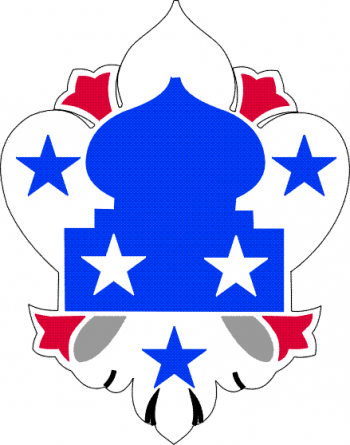 Arms of 5th US Army