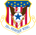 110th Attack Wing, Michigan Air National Guard.png