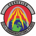 131st Communications Flight, US Air Force.png