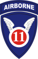 11th Airborne Division Angels, US Army.png