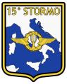 15th Wing Stefano Cagna, Italian Air Force.png
