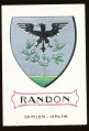 arms of the Randon family