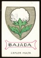 arms of the Bajada family
