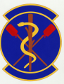 154th Tactical Hospital, US Air Force.png