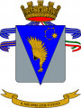 5th Army Aviation Regiment Rigel, Italian Army.png
