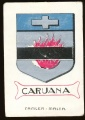 arms of the Caruana family