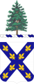 133rd Engineer Battalion (formerly 103rd Infantry Regiment), Maine Army National Guard.png