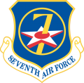 7th Air Force, US Air Force.png