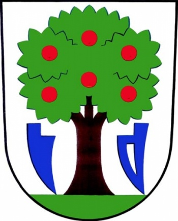 Arms (crest) of Luhačovice