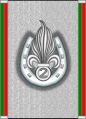 2nd Foreign Infantry Regiment, French Army.png