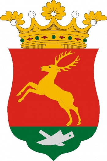 Arms (crest) of Mátraterenye