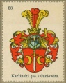Wappen Karlinski