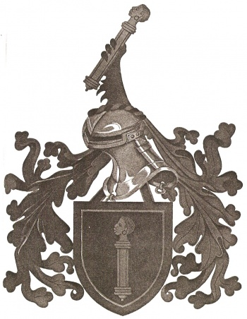 Coat of arms (crest) of the Independent Territorial Command of Guine, Portuguese Army