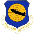 33rd Air Division, US Air Force.jpg