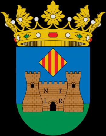 Risultato immagini per escudo BANYERES DE MARIOLA