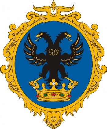 Arms (crest) of Nőtincs