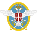 Air and Air Defence Force, Serbia.png