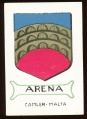 arms of the Arena family