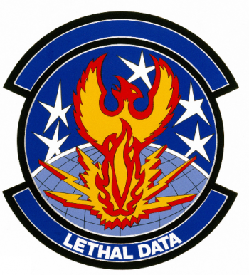 Coat of arms (crest) of the 620th Tactical Control Flight, US Air Force