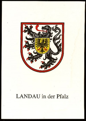 Wohnung Landau Pfalz Privat