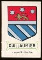 arms of the Guillaumier family