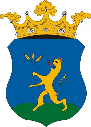 Arms (crest) of Mátranovák