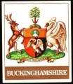 arms of Buckinghamshire