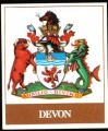 arms of Devon