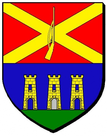 Givet Blason Armoiries Coat Of Arms Crest Of Givet