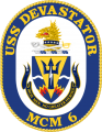 Mine Countermeasures Ship USS Devastator.png