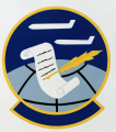 1443rd Student Squadron, US Air Force.png