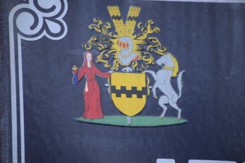Arms of Jette