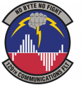 129th Communications Flight, US Air Force.png