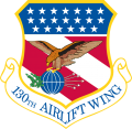130th Airlift Wing, West Virginia Air National Guard.png