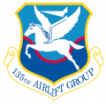 135th Airlift Group, Maryland Air National Guard.png
