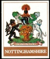 arms of Nottinghamshire