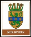 arms of Midlothian