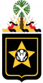 15th Finance Battalion, US Army.png