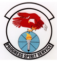 17th Logistics Squadron, US Air Force.png