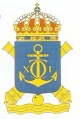 2nd Coastal Artillery Regiment Karlskrona Coastal Artillery Regiment, Swedish Navy.jpg