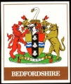arms of Bedfordshire
