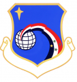 Pacific Communications Division, US Air Force.png